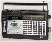 инструкция радиотехника мп 5201