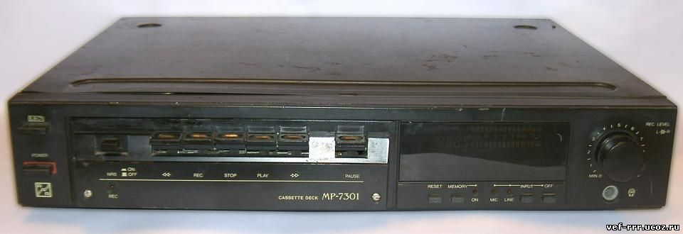 Радиотехника 301м стерео схема