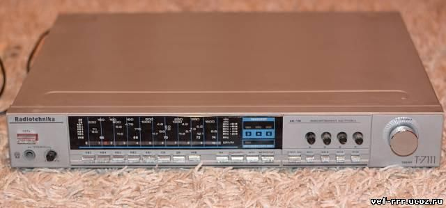 Радиотеника Т-7111-стерео