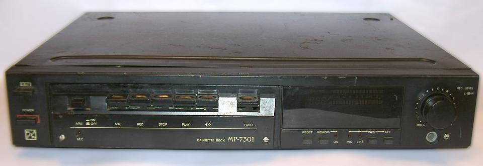 mp7301